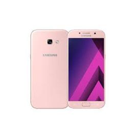 Nepatrné kosmetické vady - Samsung Galaxy A5 A520F 2017; PEACH CLOUD