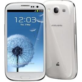 Nepatrné kosmetické vady - Samsung Galaxy S3 i9305; BÍLÁ
