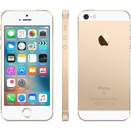 Nepatrné kosmetické vady - Apple iPhone SE 128GB; ZLATÁ